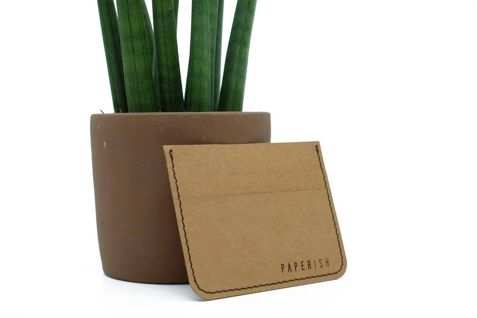 Cardholder | All Brown